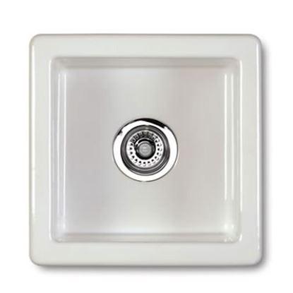 Picture of Shaws: Original Belthorn Ceramic Sink
