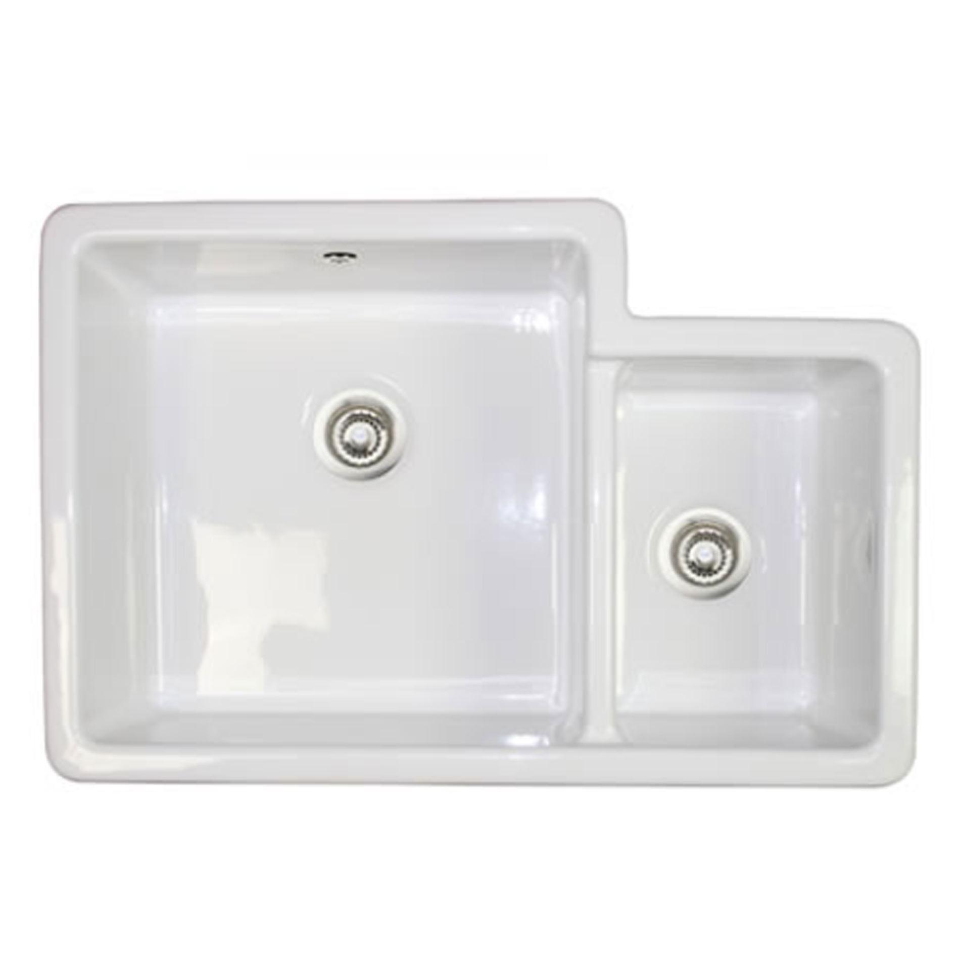 Shaws - Kitchen Sinks & Taps