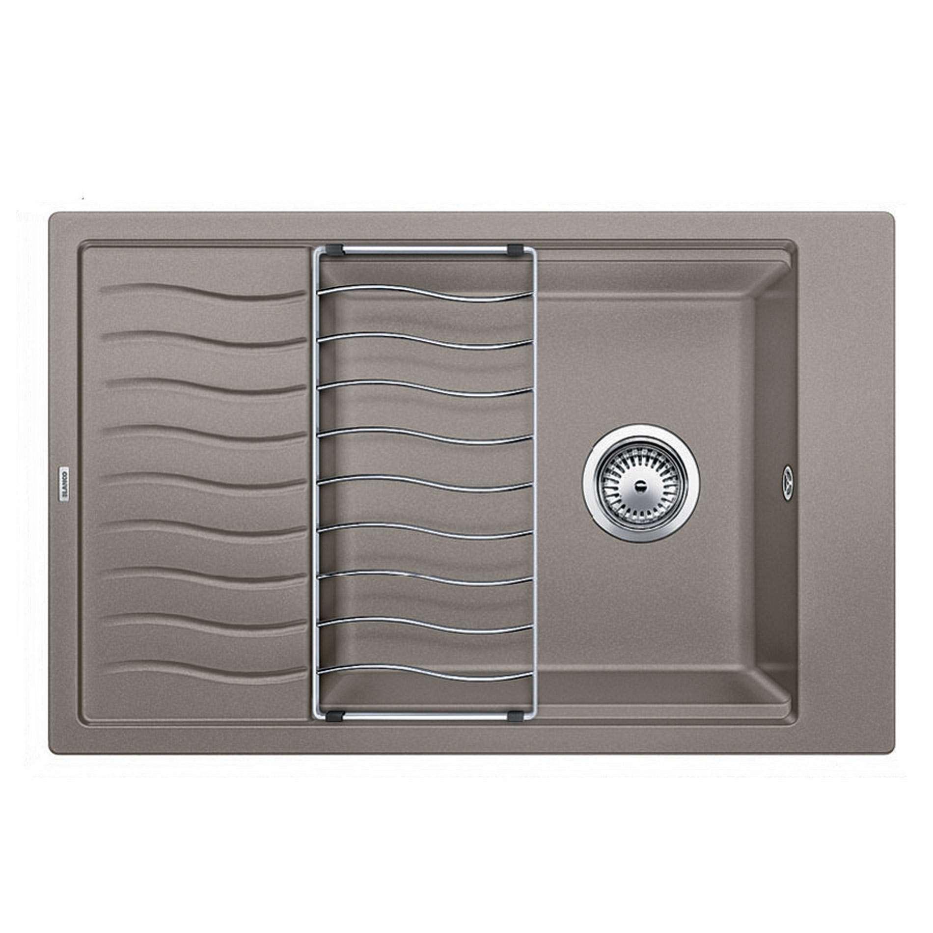 blanco elon xl 6 s tartufo silgranit sink kitchen sinks. Black Bedroom Furniture Sets. Home Design Ideas