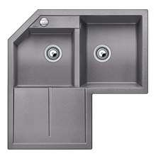 Picture of Metra 9 E Alumetallic Silgranit Sink