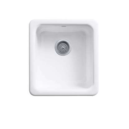 Picture of Kohler: Iron/Tones 6584 Cast Iron Sink