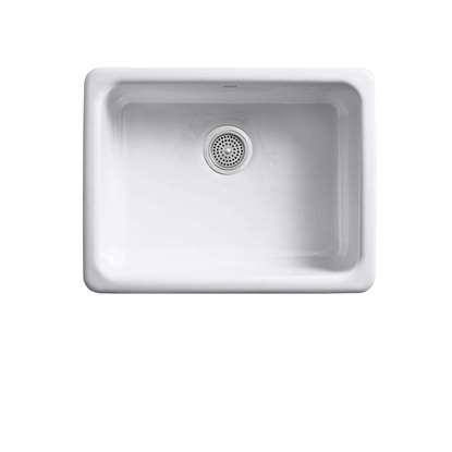 Picture of Kohler: Iron/Tones 6585 Cast Iron Sink