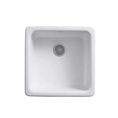 Picture of Kohler: Iron/Tones 6587 Cast Iron Sink