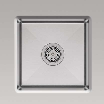Picture of Kohler: Strive 5287-NA Stainless Steel Sink