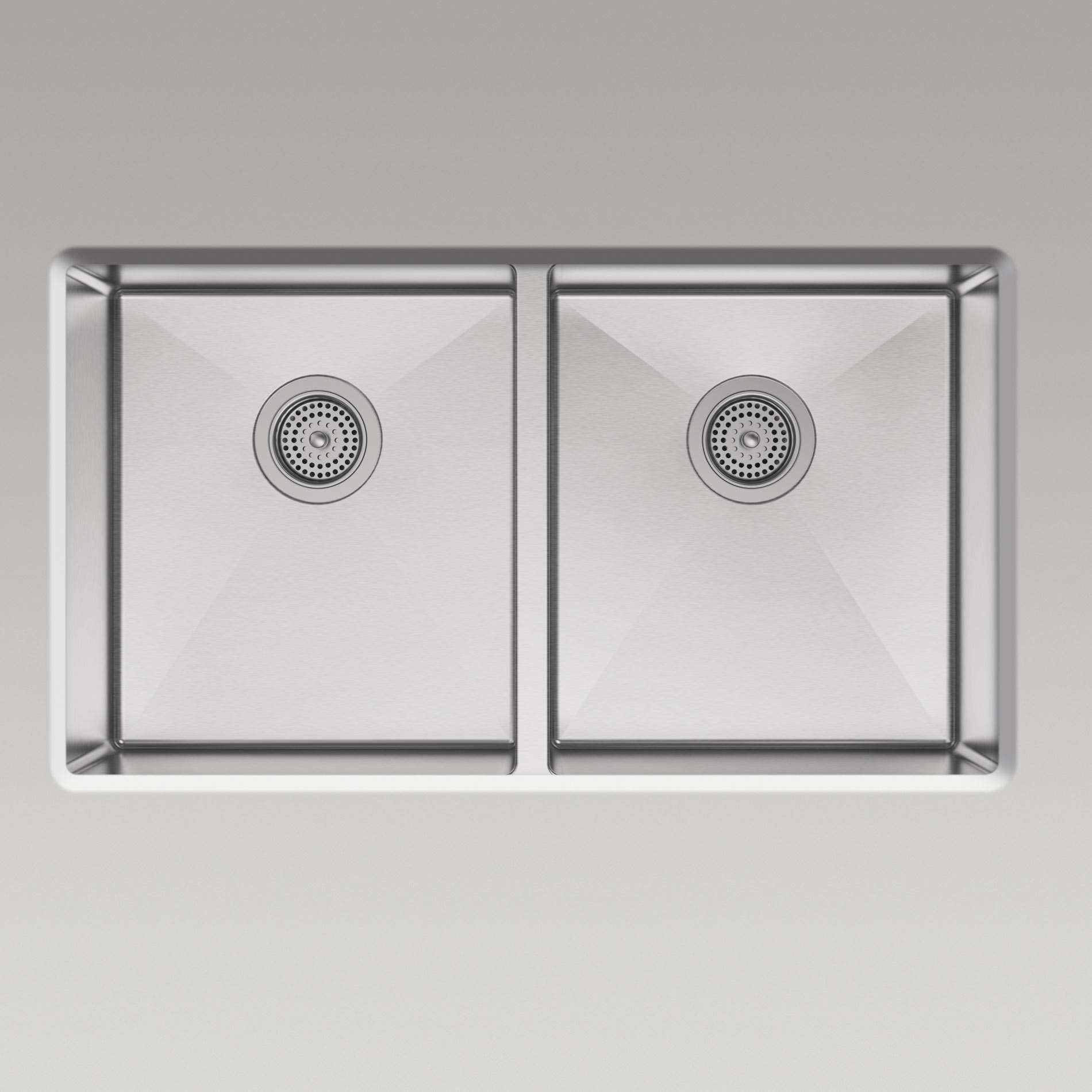 Picture of Strive 5281-NA Stainless Steel Sink