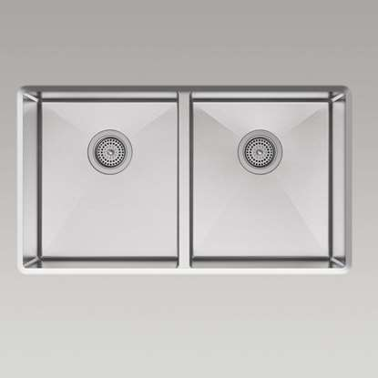 Picture of Kohler: Strive 5281-NA Stainless Steel Sink