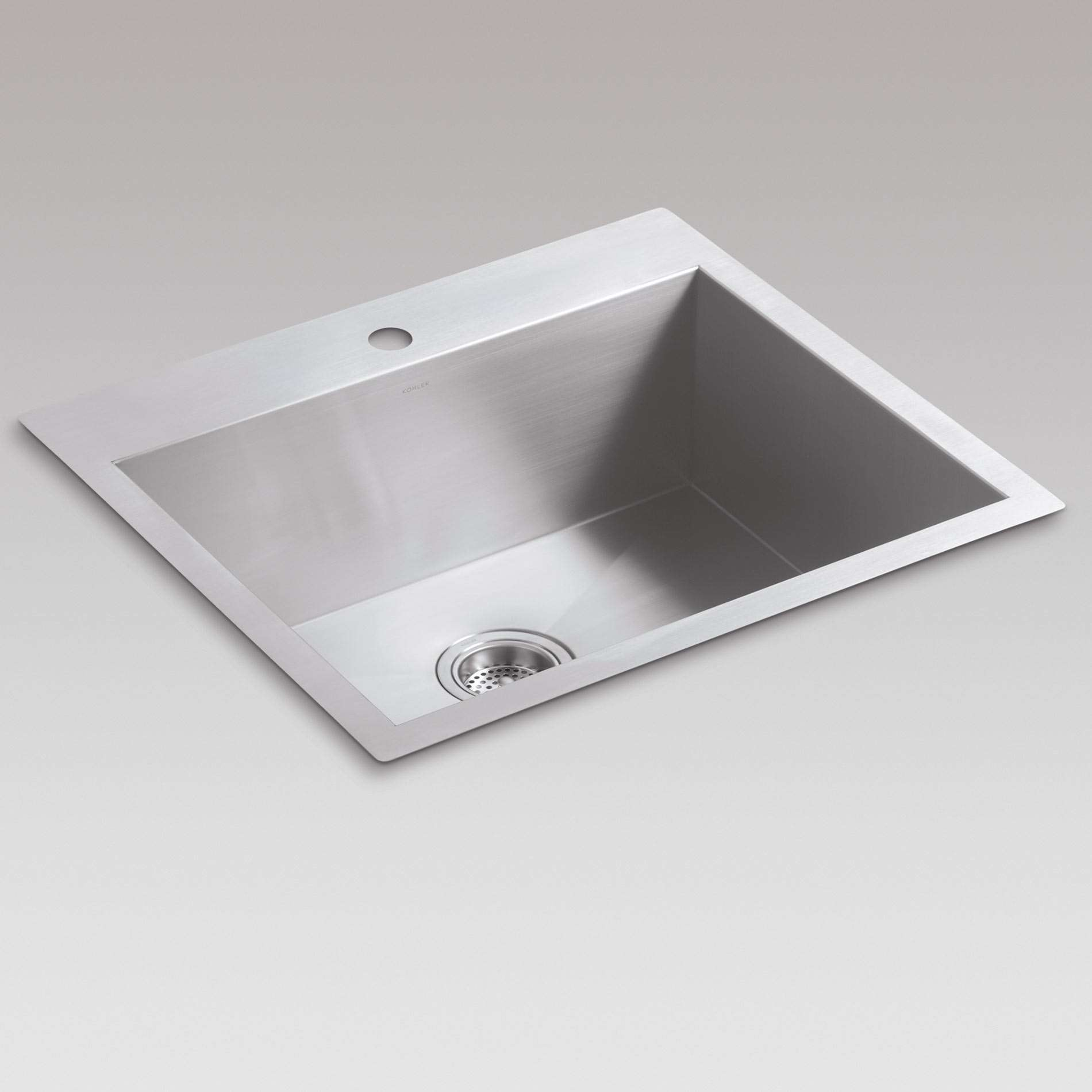 Picture of Vault 3822 Stainless Steel Sink