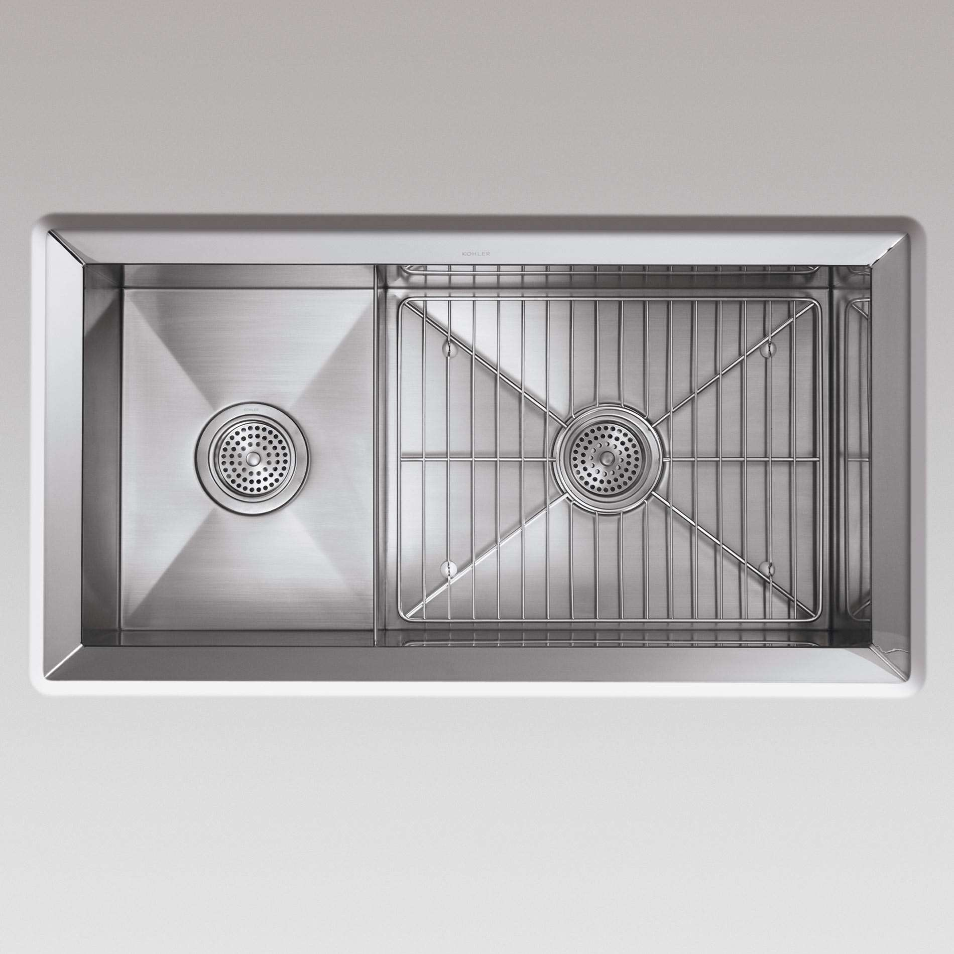 Picture of Poise 3389 Stainless Steel Sink
