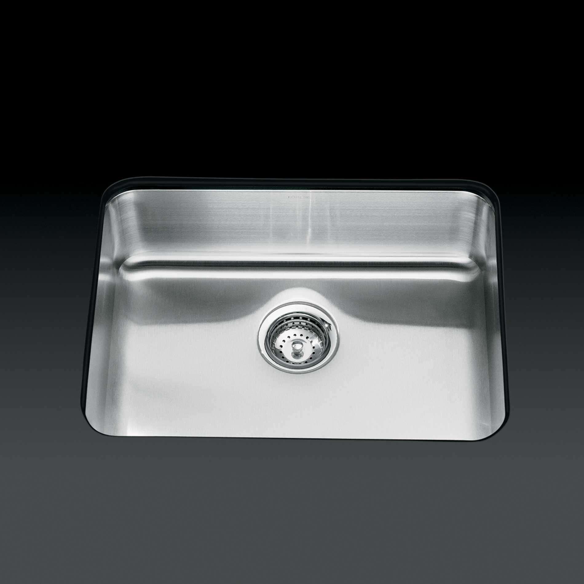 Kohler Sinks Kitchen Sinks & Taps