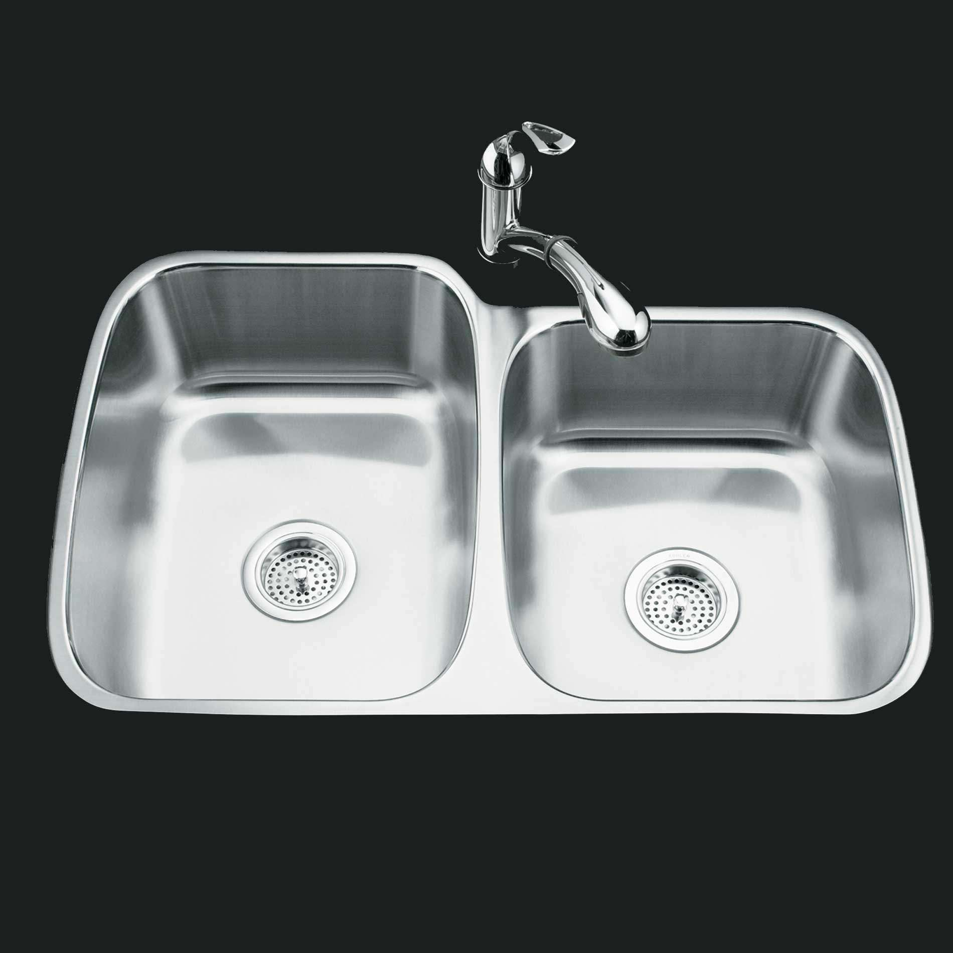 Picture of Icerock 3356 Stainless Steel Sink