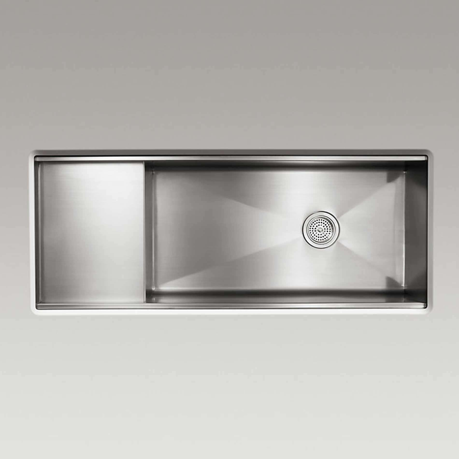 Picture of Stages 3761 Stainless Steel Sink