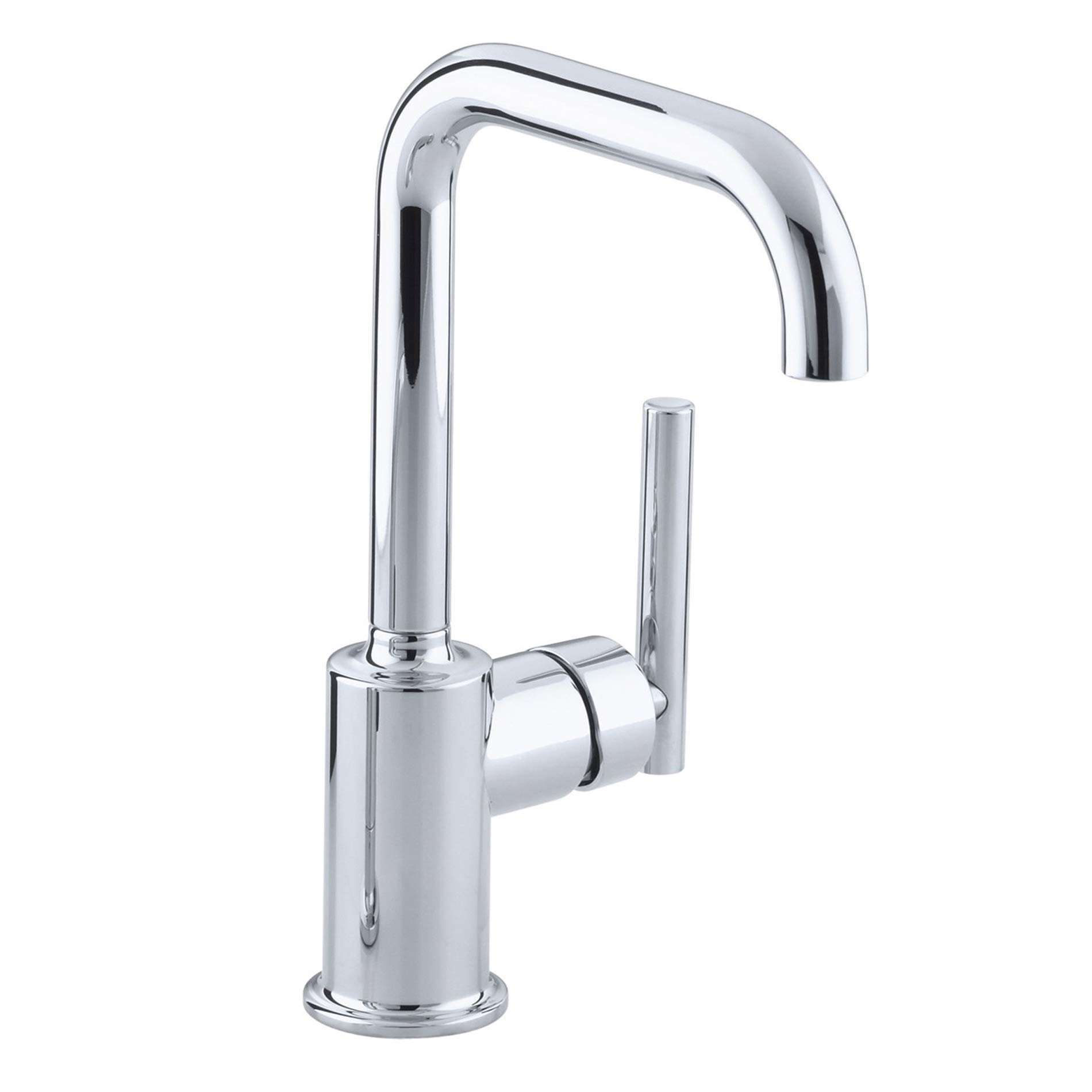Picture of Purist Chrome Tap