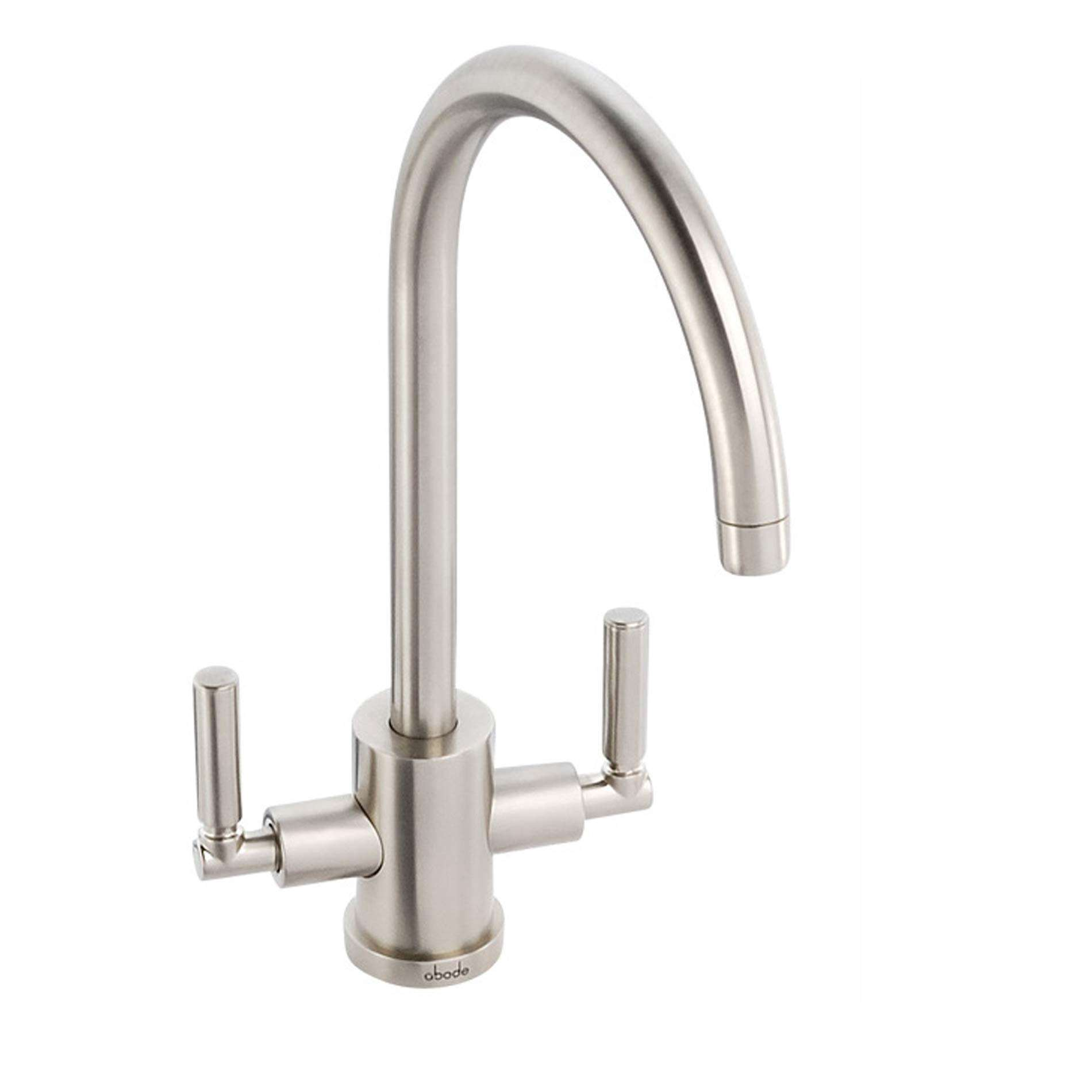 Picture of Atlas Brushed Nickel Tap AT1054