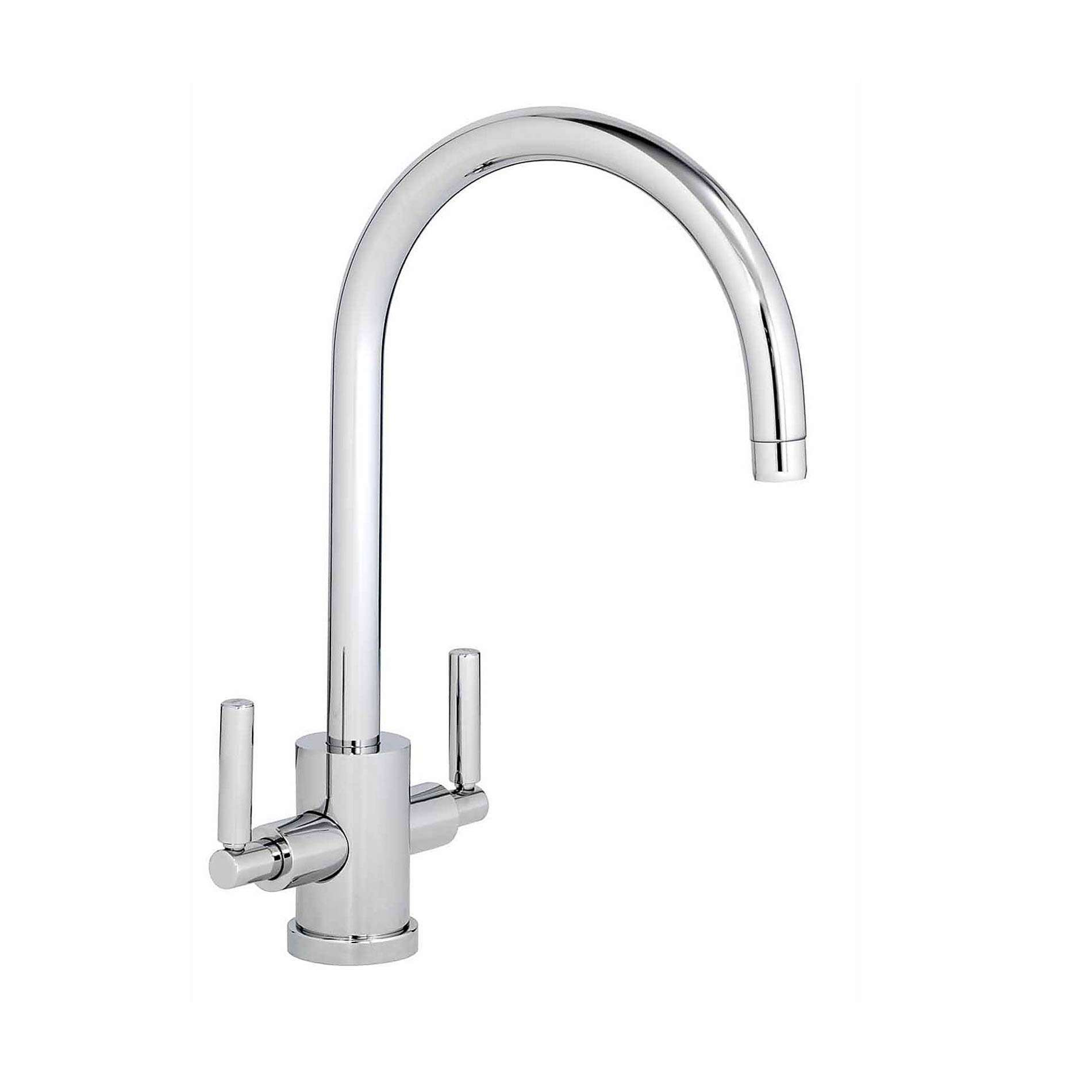 Picture of Atlas Chrome Tap AT1053