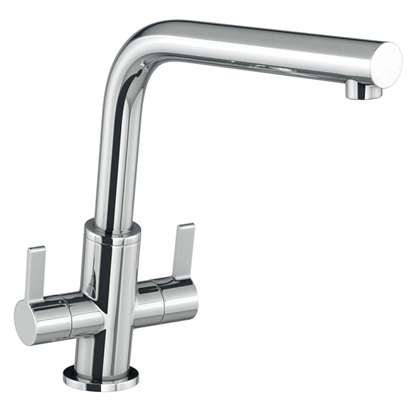 Picture of Abode: Estimo Chrome Tap AT1232