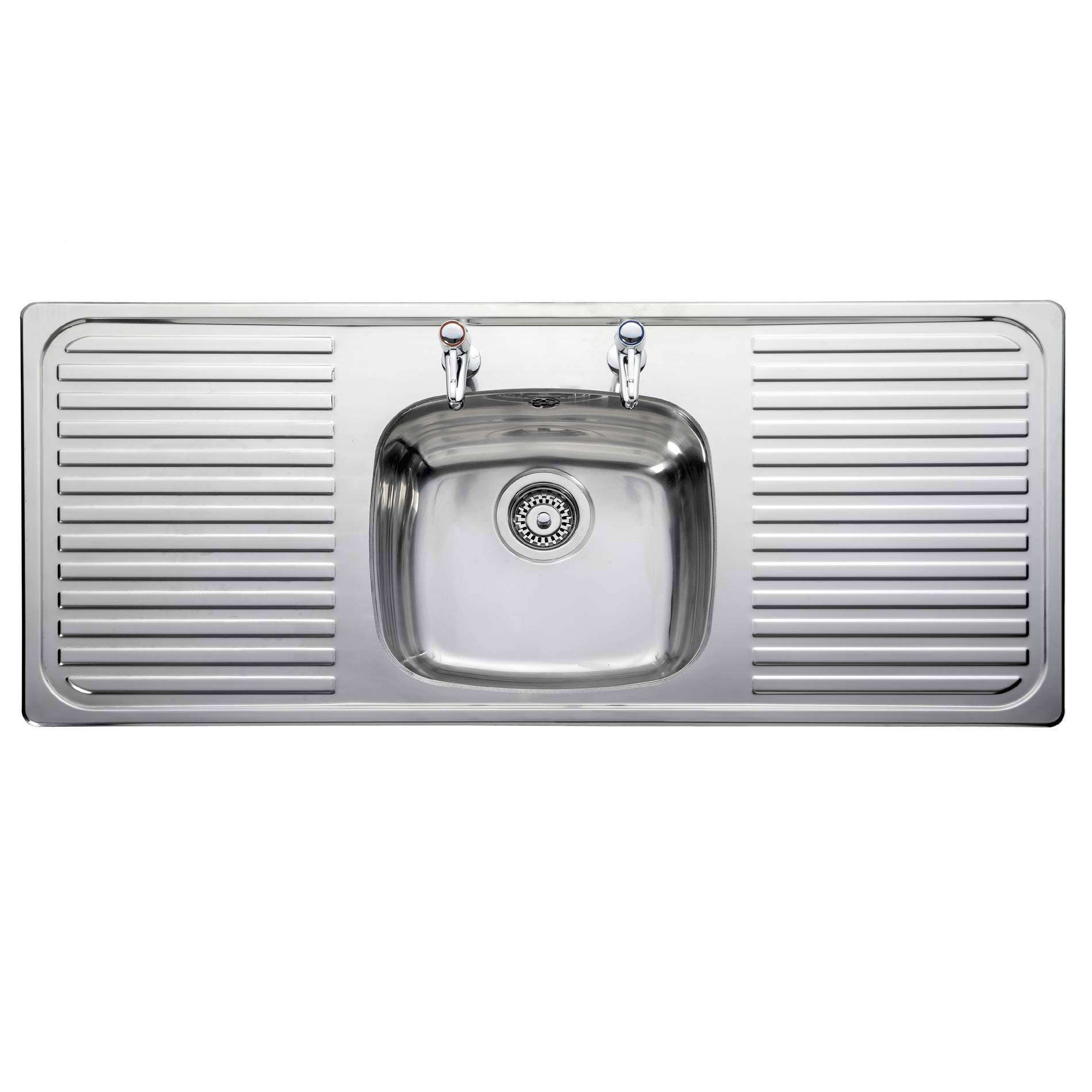 Picture of Linear LR1160 Stainless Steel Sink