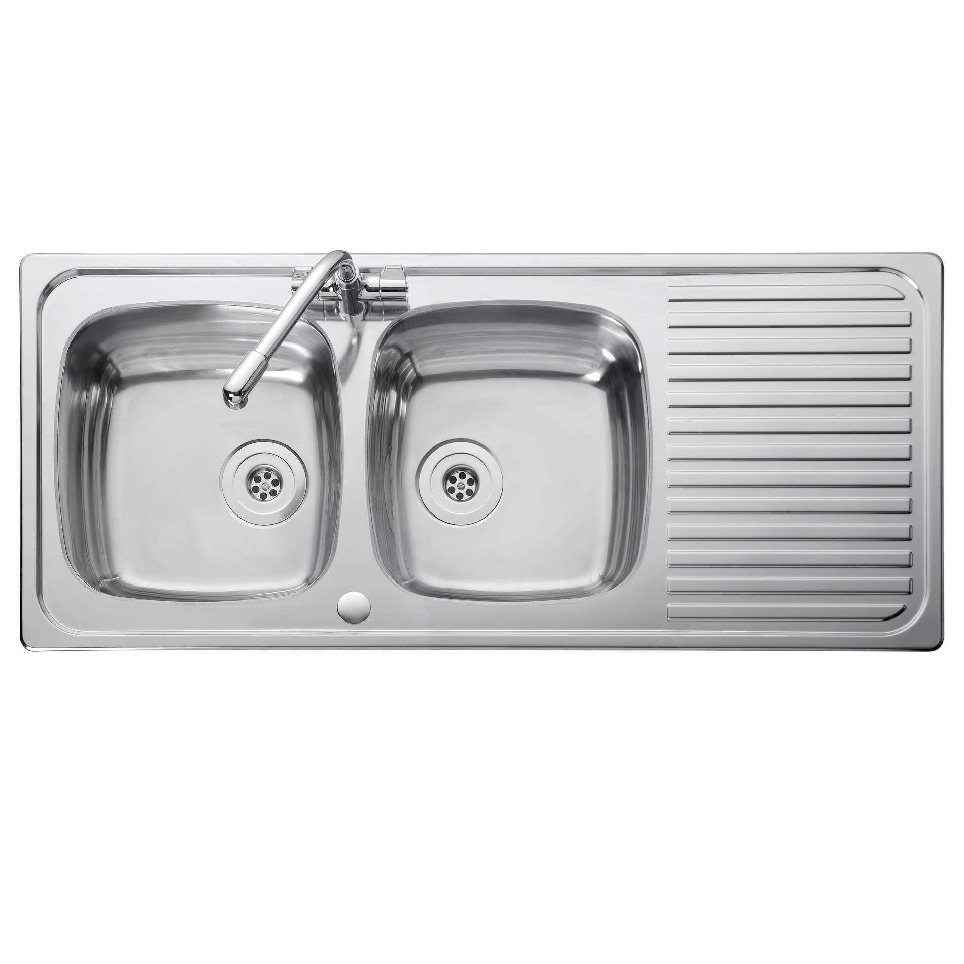 Picture of Linear LR1160DB Stainless Steel Sink