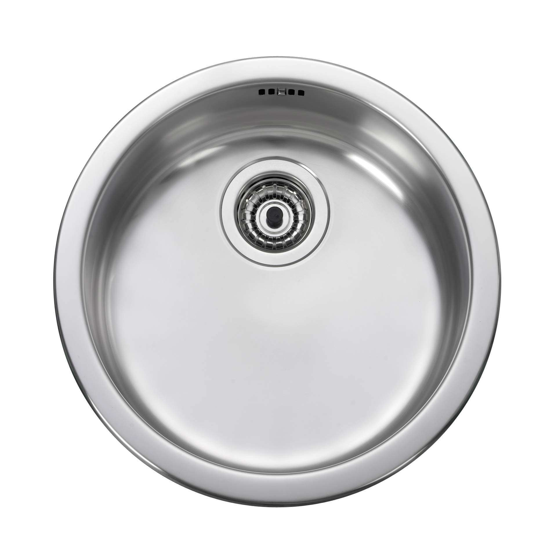 Picture of RB440BF Round Stainless Steel Sink