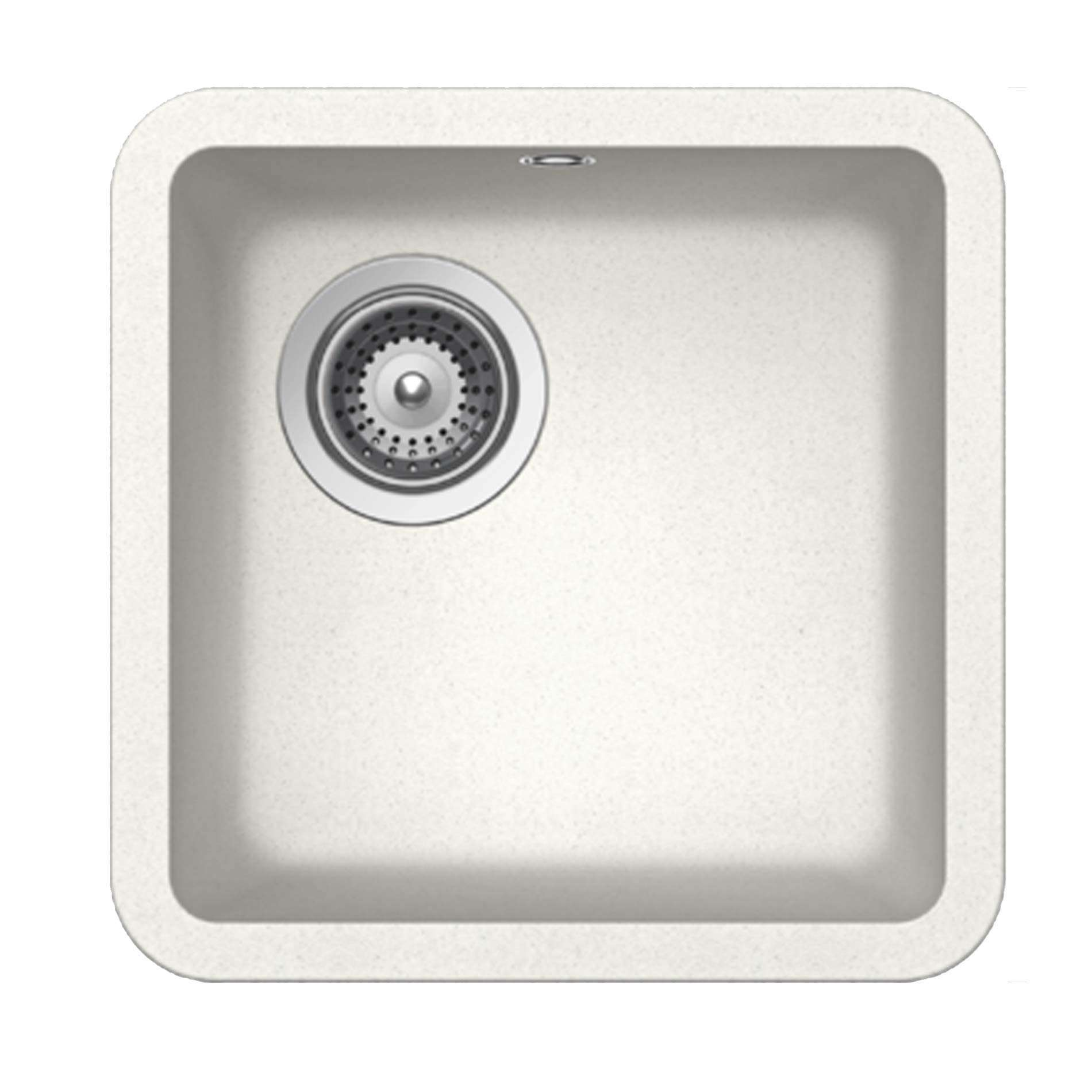 Picture of Solido SOL N 75 Alpina Granite Sink