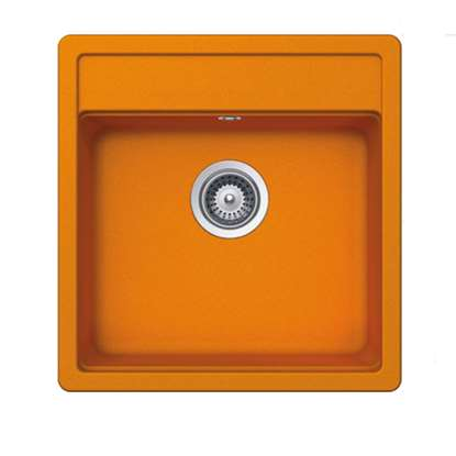 Coloured - Kitchen Sinks & Taps
