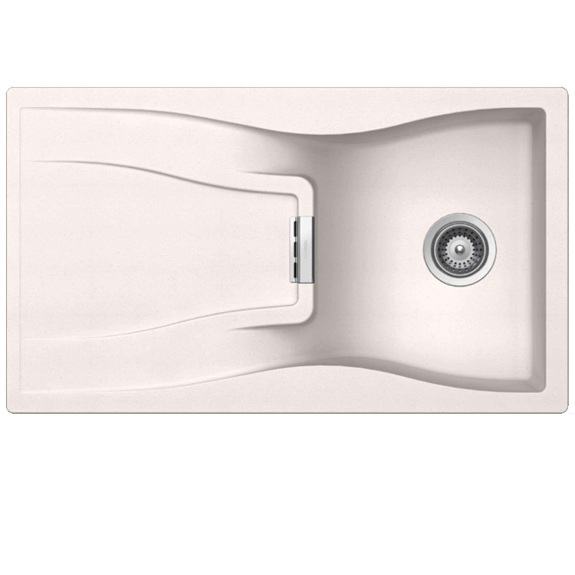 Picture of Waterfall WAT D 100 Polaris Granite Sink