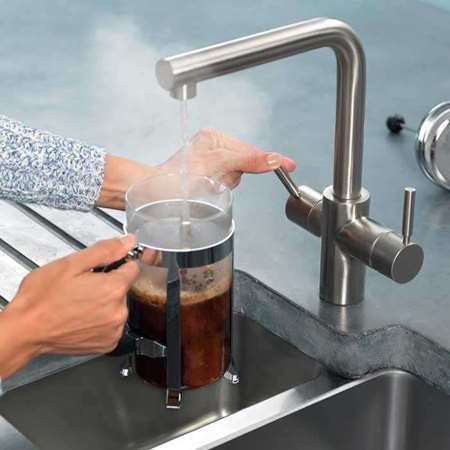 Picture for category Kettle Taps
