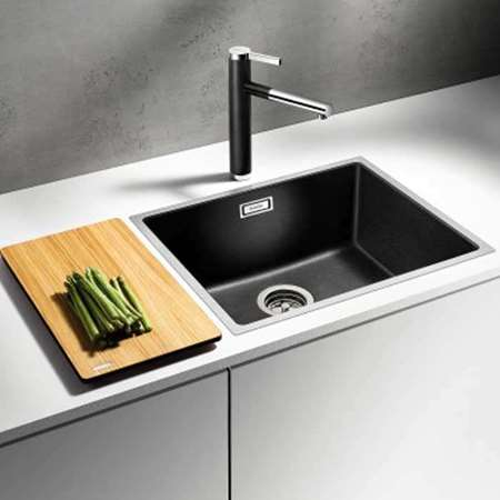 Picture for category Kitchen Sink And Tap Packs