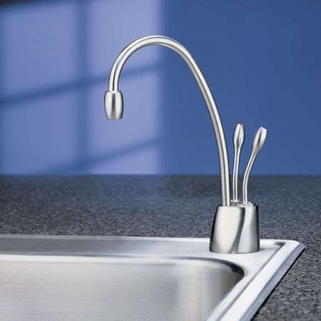 Picture for category Hot and Filtered Water