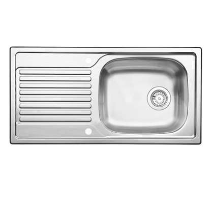 Picture of Blanco: Magnum Stainless Steel Sink