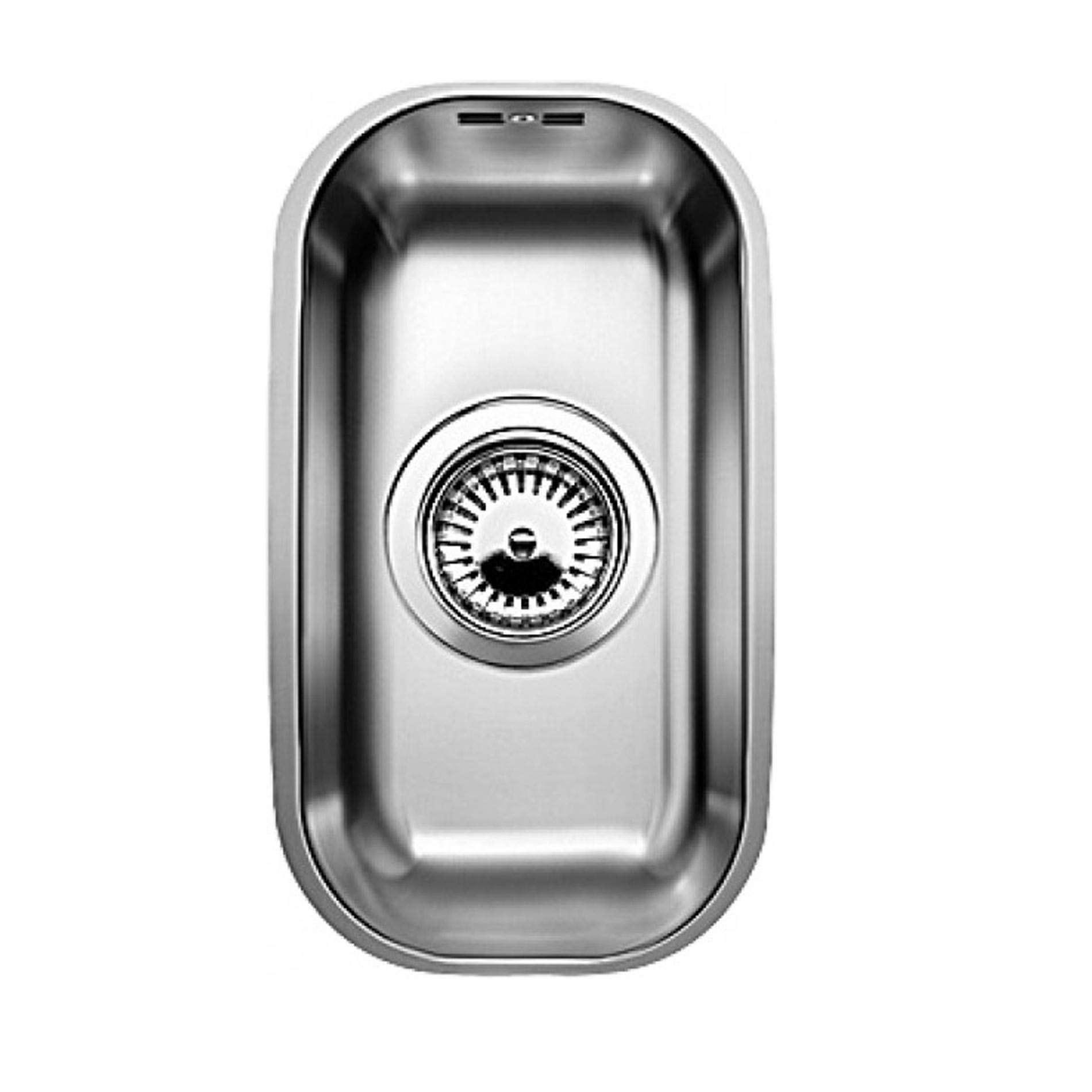Blanco Supra 160 U Stainless Steel Sink Kitchen Sinks