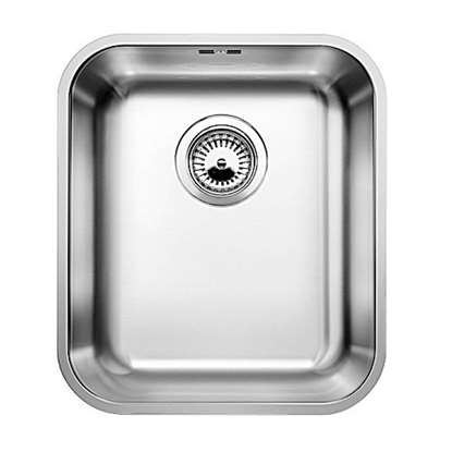 Picture of Blanco: Supra 340-U Stainless Steel Sink