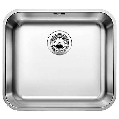 Picture of Blanco: Supra 450-U Stainless Steel Sink