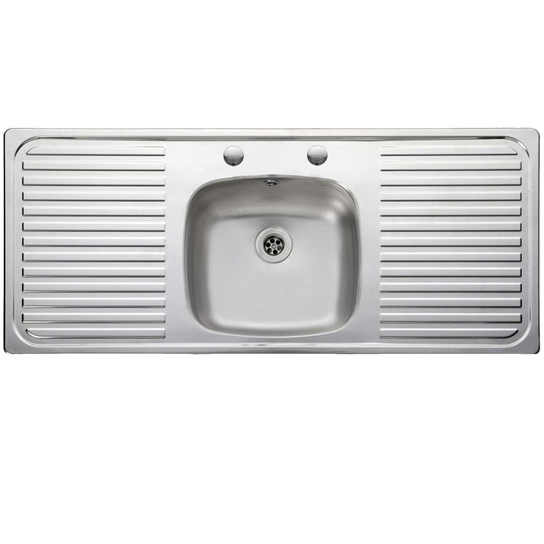 Picture of Linear LR116052/NC Stainless Steel Sink