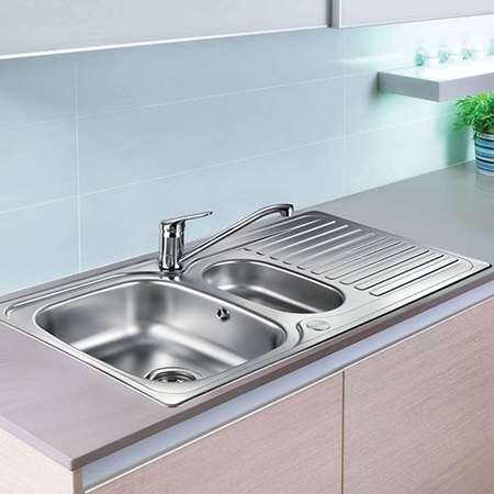 Picture for category Leisure Sinks