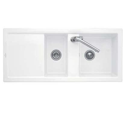 Picture of Villeroy & Boch: Subway 80 Ceramic Sink