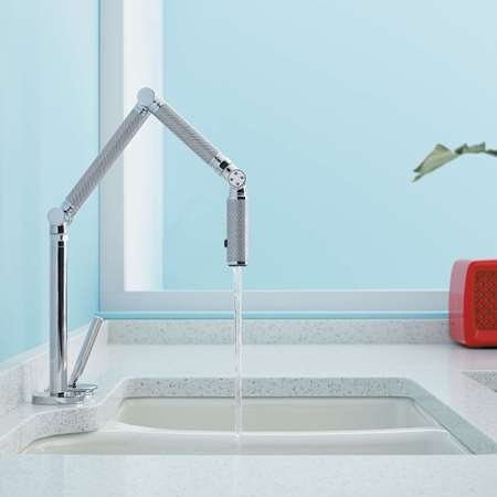 Picture for category Kohler Taps