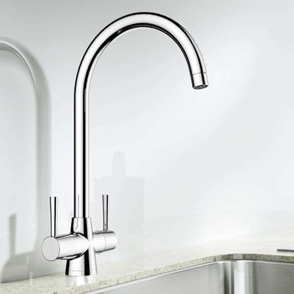 Picture of Blanco: Max Chrome Tap