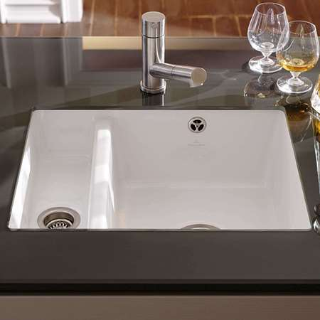 Picture for category Villeroy & Boch Ceramic Sinks