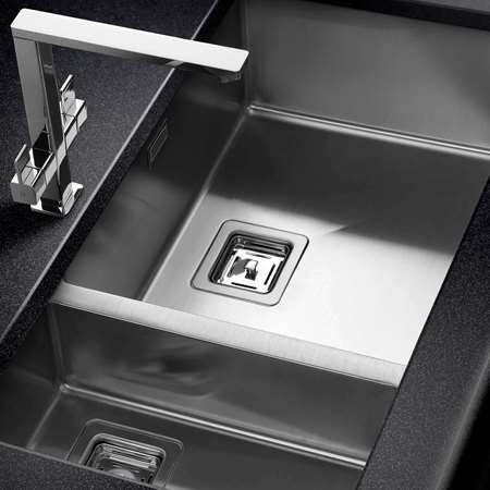 Picture for category Rangemaster Sinks