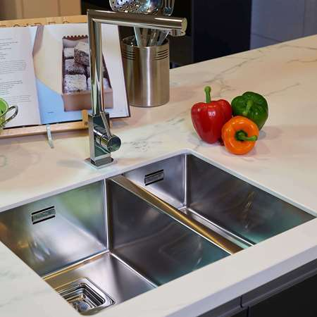 Picture for category Reginox Sinks