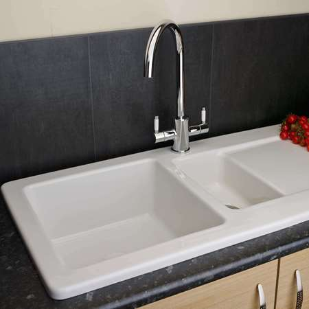 Picture for category Reginox Sink & Tap Packs