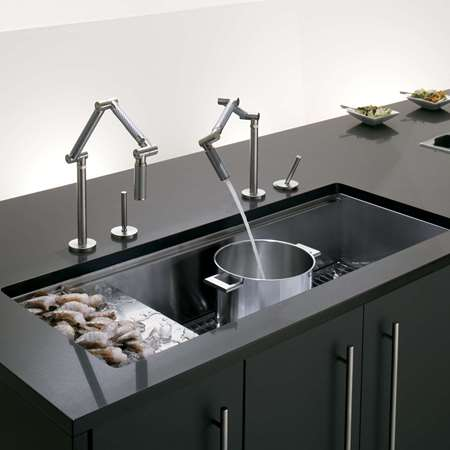Picture for category Kohler Sinks
