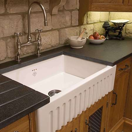 Picture for category Shaws Ceramic Sinks