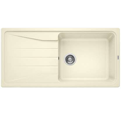 Picture of Blanco: Sona XL 6 S Jasmin Silgranit sink