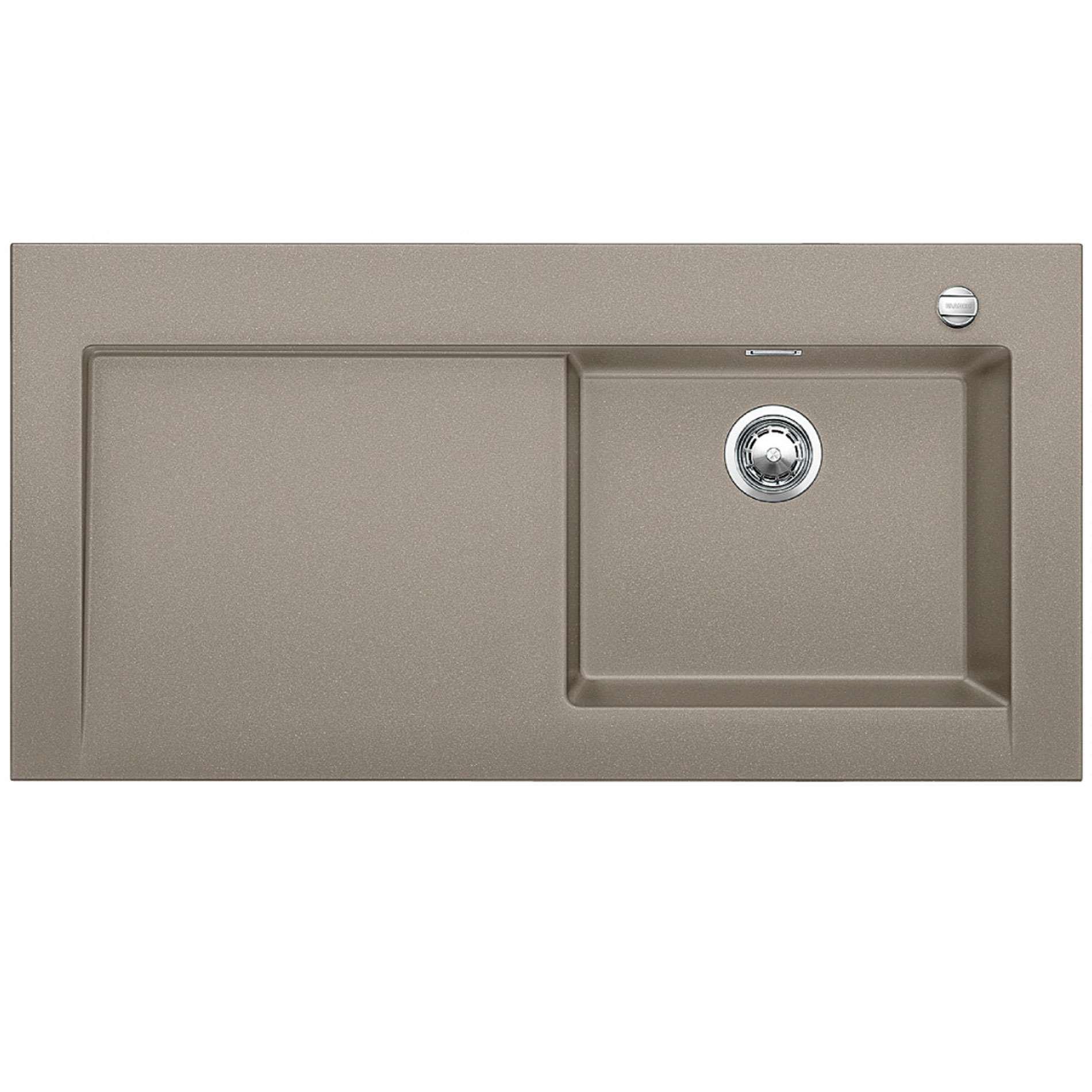 Blanco Sink Distributors : Blanco: Modex M-60 Tartufo Silgranit Sink - Kitchen Sinks & Taps