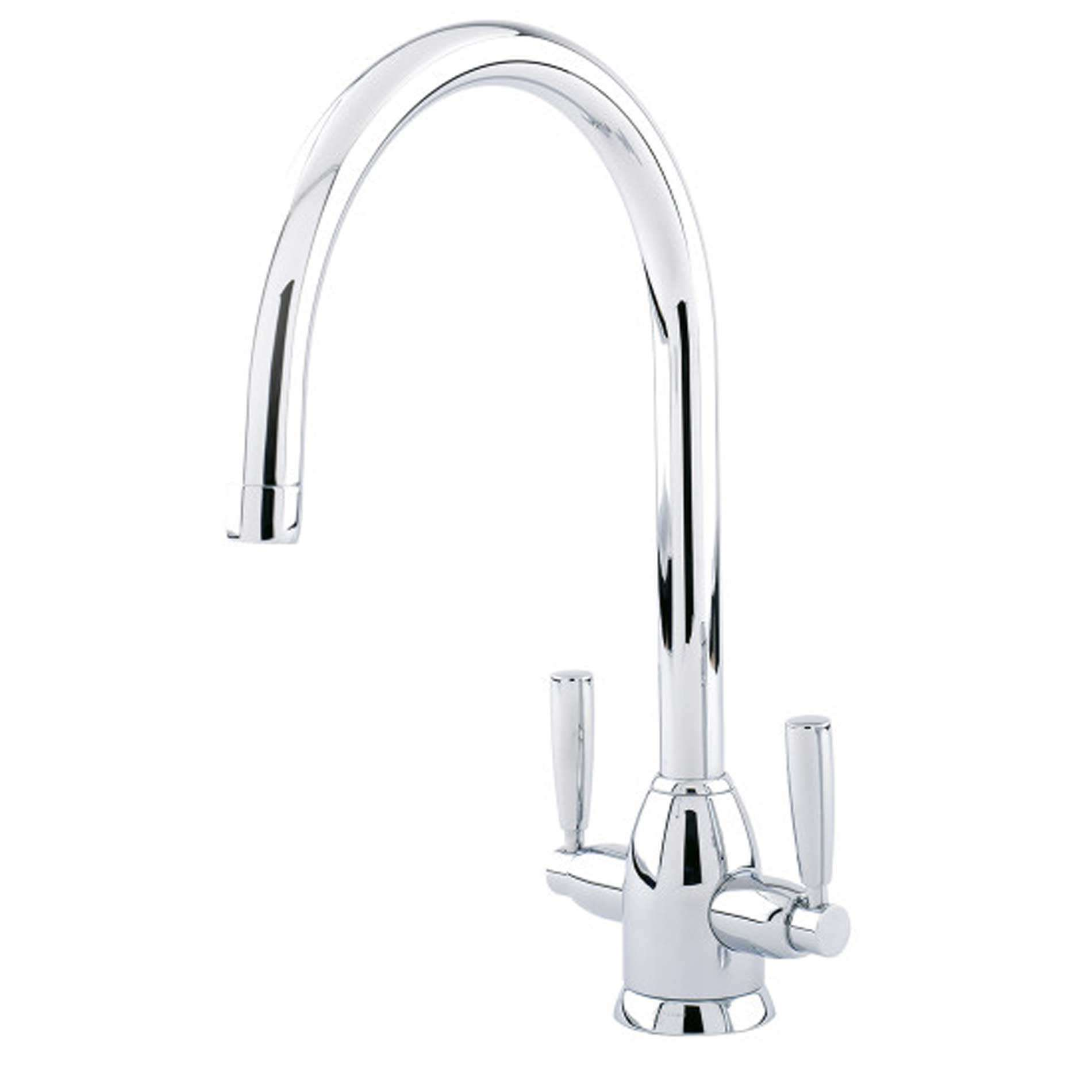 Picture of Oberon 4861 Chrome Tap