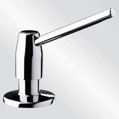 Picture of Blanco: Tango Chrome Soap Dispenser