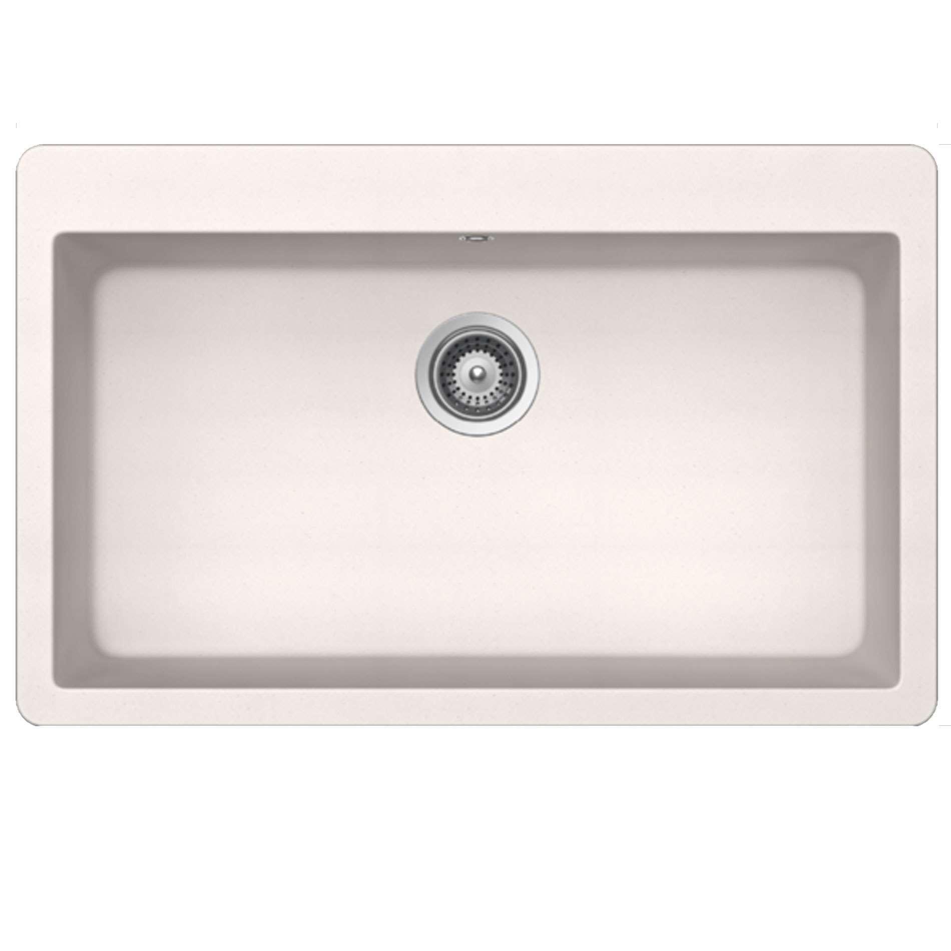 Picture of Montano MOT N 100XL U Polaris Granite Sink