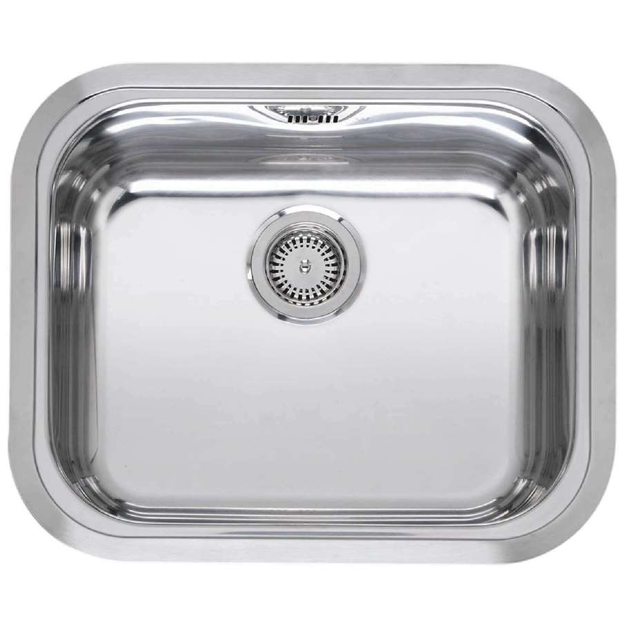 Reginox: Chicago Stainless Steel Sink - Kitchen Sinks & Taps