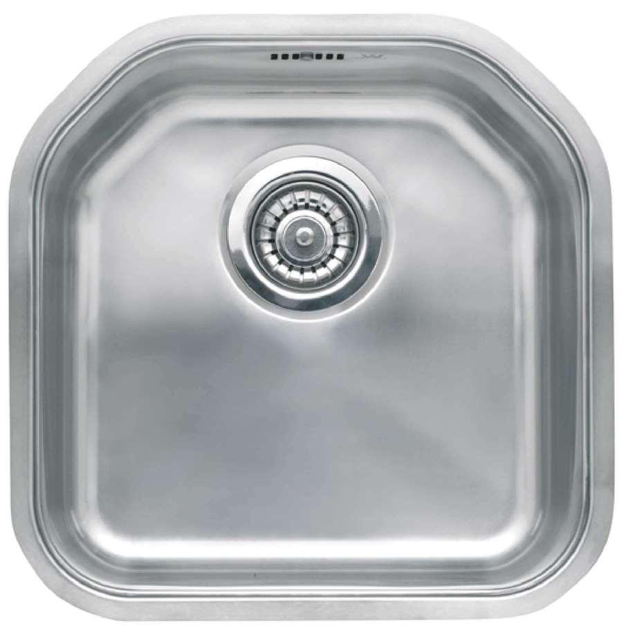Kitchen Sinks Denver : Reginox: Denver Stainless Steel Sink - Kitchen Sinks & Taps